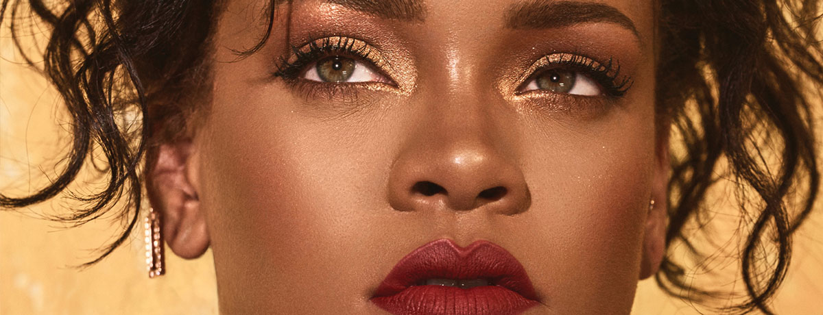 Premiera Fenty Beauty by Rihanna