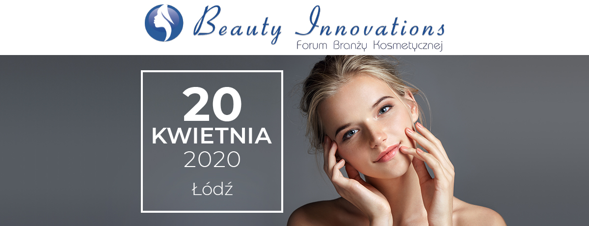 LNE Patronem Medialnym Beauty Innovations 2020